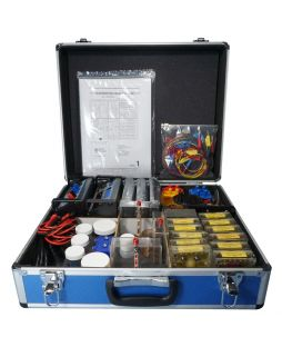 Electricity Kit, Complete Teaching kit