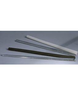 Electrostatic rods