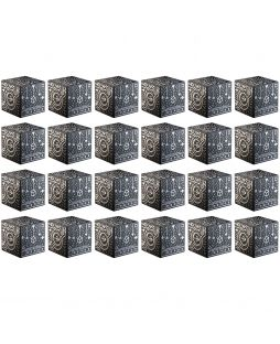 Merge holographic cube, 24 pack