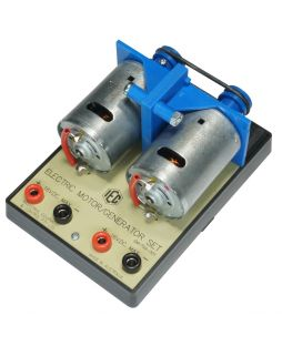 Motor/generator, belt drive, 16V