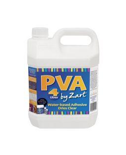 PVA Glue, 4L