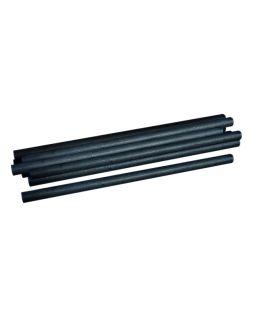 Electrodes, carbon rod