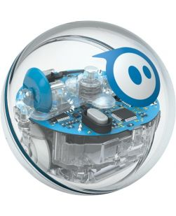 Sphero SPRK+ Programmable Robot in a Ball