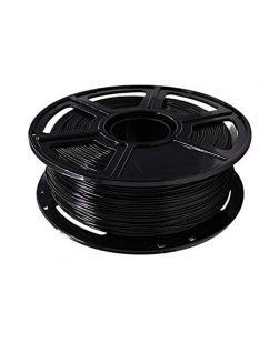 3D printer filament, black, 600g roll