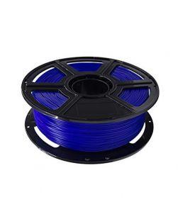 3D printer filament, blue, 600g roll