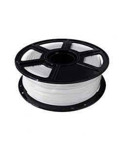 3D printer filament, white, 600g roll