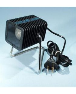 Microscope lamps