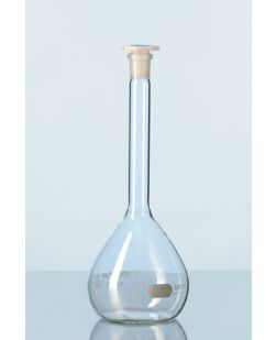 Volumetric flasks, Schott, A grade