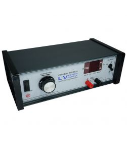 Power Supply 0-10V DC, 10 Amp, A & V Meters