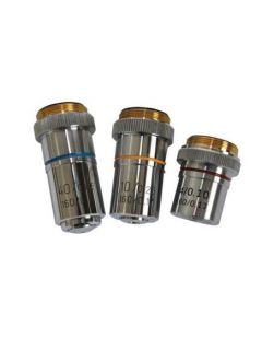 Microscope objective lens