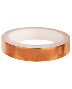 Conductive copper adhesive tape