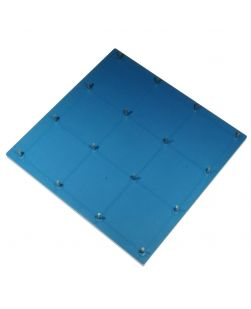 Worcester Circuit Board spares,  Plastic baseboard