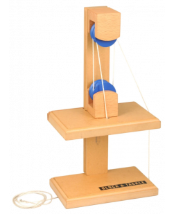 Block & Tackle - Simple Machine