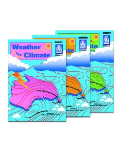Weather & Climate book - middle