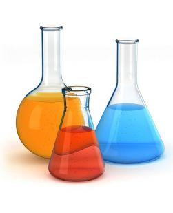 Buffer solution pH 2.0 500mL NIST Traceable clear colourless solution plastic bottle
