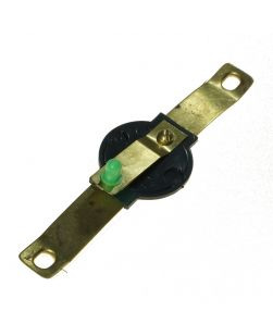 Worcester Circuit Board spares,  Switch, contact key