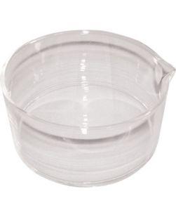 Dish,Crystallizing Glass, 150mm d