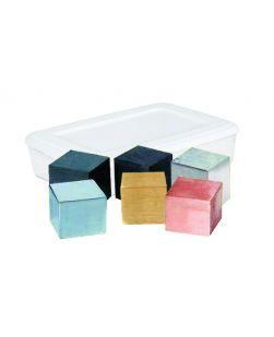 Cubes, 2cm