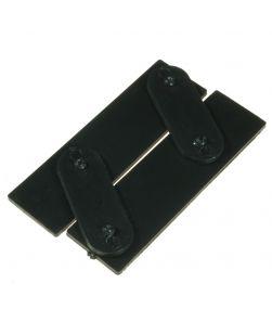 Diffraction Experiment Kit spare - adjustable slit.