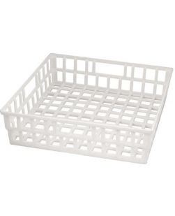 Polypropylene Draining Basket