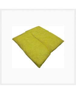 Hazchem pillows, 450x450mm
