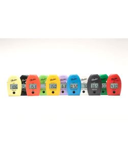 Handheld colorimeters