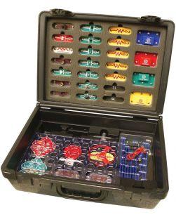 Snap Circuits 300 Educational Version