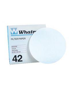 Filter Paper, Whatman® Grade 42, pk/100