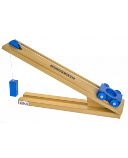Inclined Plane - Simple Machine