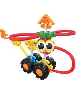 Kid Knex Transportation