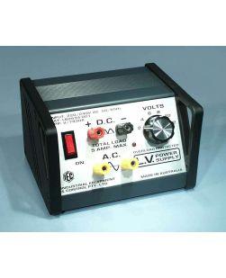 Power Supply 2-12V.AC/DC/5A LED