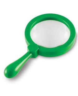 Magnifier, jumbo, 4.5x