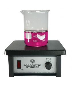 Magnetic stirrer, IEC