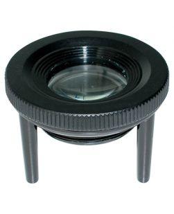 Tripod magnifier, 25mm