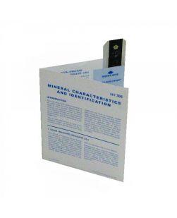 Microslides, Mineral Characteristics & Identification