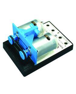 Motor/Generator Kit 16V DC, Belt Drive