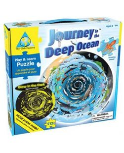 The Orb Factory - Journey to the Oceans Deep Puzzle