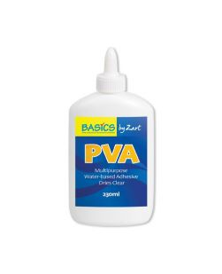 PVA Glue, 230ml