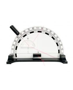 Refraction and Reflection Apparatus