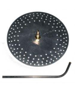 Siren disc