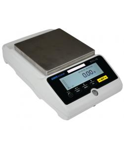 Adam Solis Precision Balance, 6200g x 0.01g (Internal Calibration)