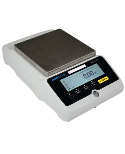 Adam Solis Precision Balance, 6200g x 0.01g (External Calibration)
