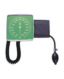 Sphygmomanometer, teaching, aneroid