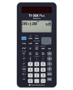 TI-30X Plus Mathprint™ Scientific Calculator