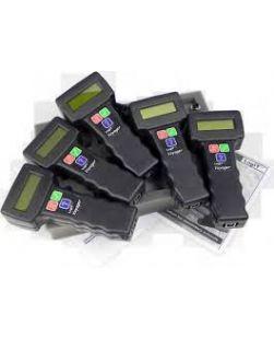 LogIT Voyager Datalogger Five Pack