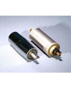Van De Graaff, spare, top pulley & shaft, 200kV