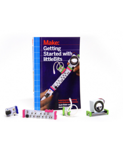 littleBits Getting Started Guide with Littlebits