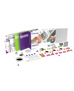littleBits Code Education Class Pack, 24 Students