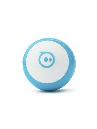 Sphero Mini Blue Ball Programmable Robot