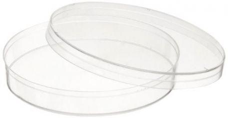 Petri dishes, 90mm diameter, disposable